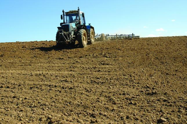 talajművelés