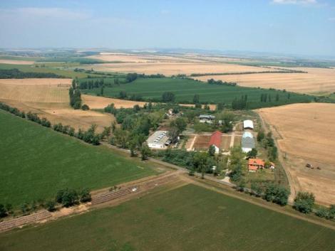 Románia szigorítja a külföldiek termőföld vásárlását