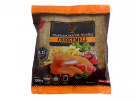 Szalmonellás csirkemellet találtak az egyik áruházláncnál