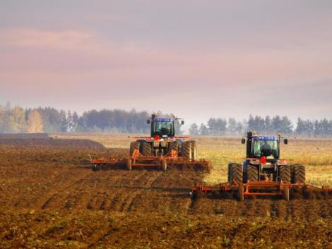 """A """"szokásos üzletmenet"""" már nem lehet opció a mezőgazdaságban"""