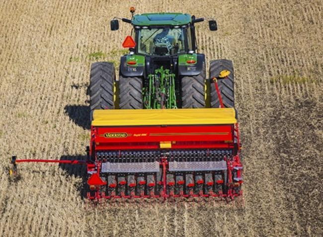 Szántással vagy nélküle? Mi befolyásolhatja a gazdák talajművelési döntését?