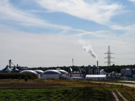 Súlyos ipari baleset Dunaföldváron – mérgező gáz szabadult el