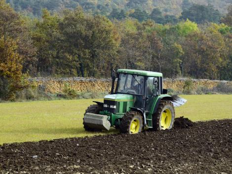 Ismét a termőföld az egyik legbiztosabb befektetés?