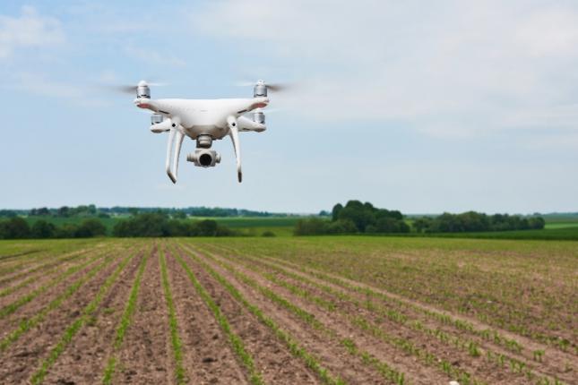 digitális forradalom az agráriumban