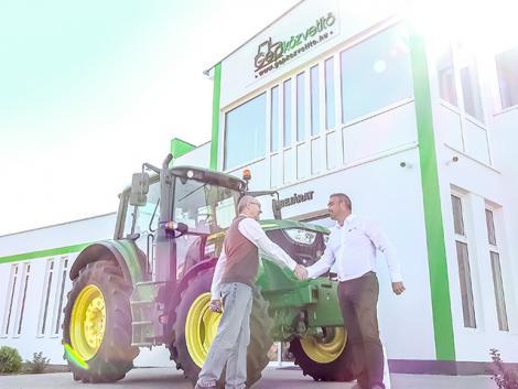 Traktorvásárláson gondolkodik? Mutatunk pár kedvező ajánlatot