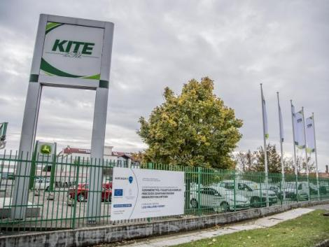 Elkészült a KITE üzemmérettől független komplex precíziós szaktanácsadási rendszere