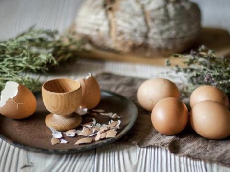 6 dolog, amiért a tojásevés segít megőrizni az egészségedet