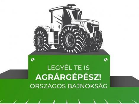 Megújul a MEGFOSZ agrárgépész versenye