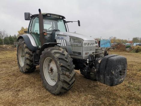 Erő és elegancia – Lamborghini traktorok az Agroinform Piactérről