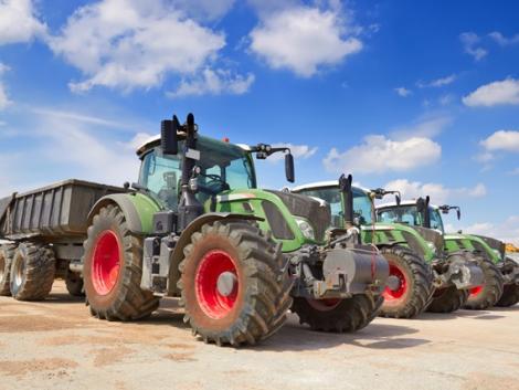 A mezőgazdaság az egyik legjobban szereplő ágazat