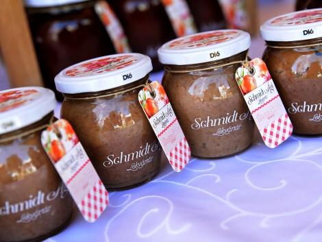 A hazai élelmiszereket állítják a Szentlőrinci Gazdanapok középpontjába