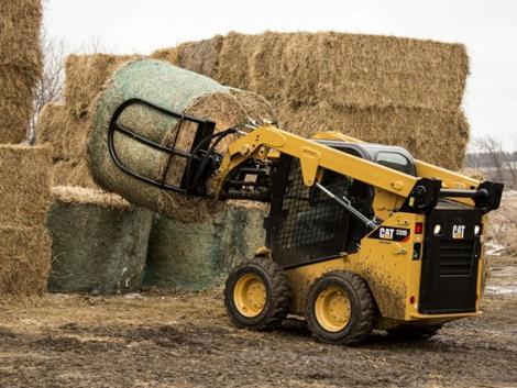 Mezőgazdasági rakodógépek: melyiket válasszuk? Nagy kínálat, sok kérdés