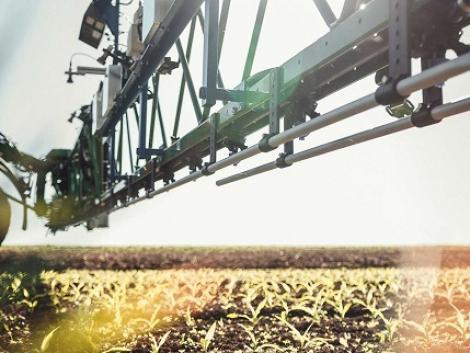 Közös céget hozott létre a Bosch és a BASF: irány a digitális mezőgazdaság