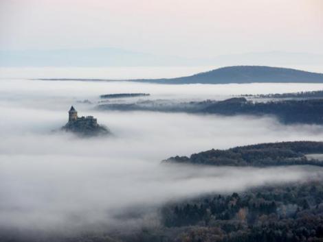 Hideg, ködös időre van kilátás