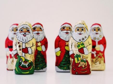 Még a karácsonyi édességek piacának is betesz a járvány
