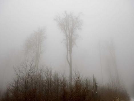 A szürke, ködös napok után a folytatásban lehűlés várható