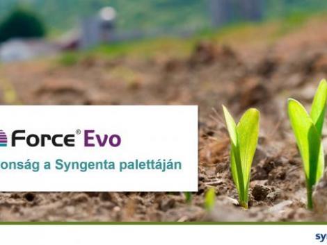 Starterhatású talajfertőtlenítő: itt a Syngenta újdonsága