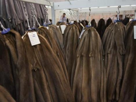 Tilos lesz szőrmét árulni a fővárosi vásárokon