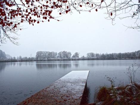 Hideg napok jönnek, és a hét közepén jelentős csapadék is várható