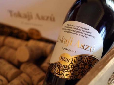 Hatalmas előrelépés: oltalom alá kerülnek Kínában a tokaji borok