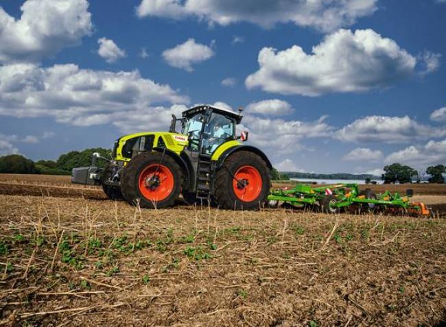 Nem spóroltak a gazdák: ezek a traktorok fogytak a legjobban