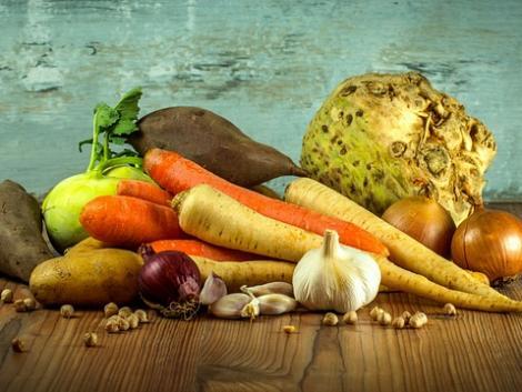 A hazai gyümölcs és zöldség fogyasztását ösztönözi a NAK