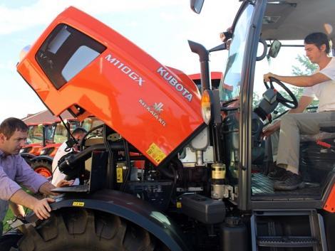 Hogy lett egy kis családi vállalkozásból a Kubota traktorok hazai forgalmazója?