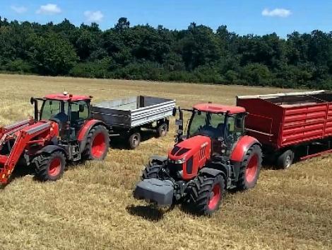 Mi a közös a balmazi biogazdában és a hortobágyi marhatenyésztőben? A Kubota gépek! – VIDEÓ