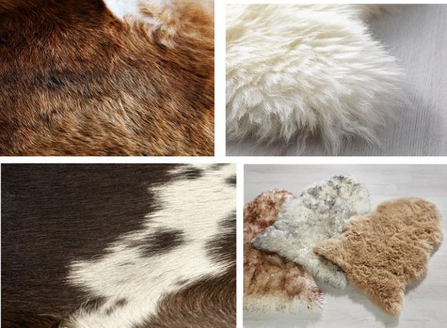 Te is kedveled az otthonodban a birka vagy marhabőrt? De nincsen szűcs a közelben? – VIDEÓK