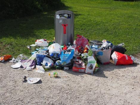 Búcsú az egyszer használatos műanyagoktól – itt a pályázat!