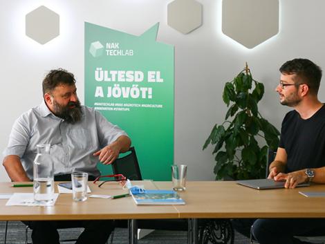 Jelentős nagyvállalatok dolgoznak együtt ezekkel a magyar fiatalokkal