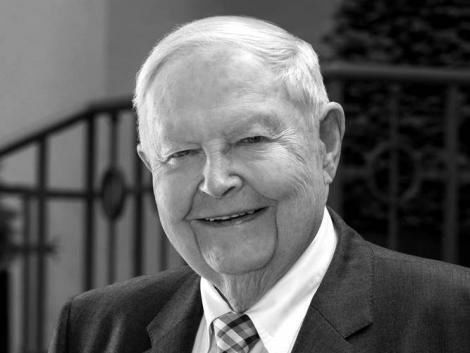 Elhunyt Helmut Claas, a mezőgazdaságigép-gyártás úttörője