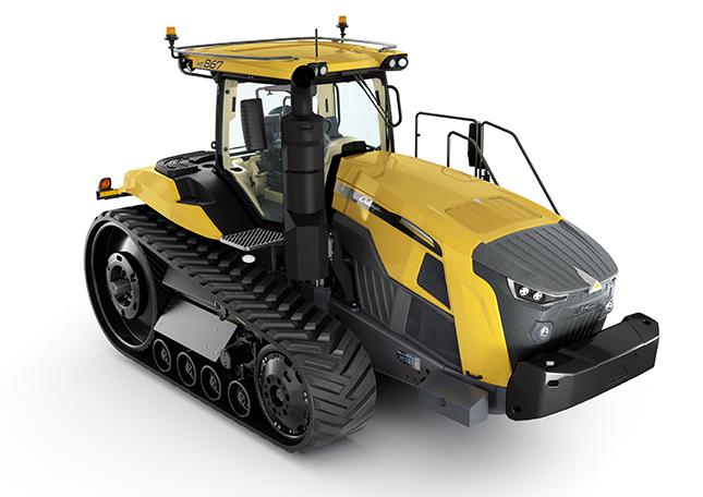AGCO NA Challenger MT800 traktor