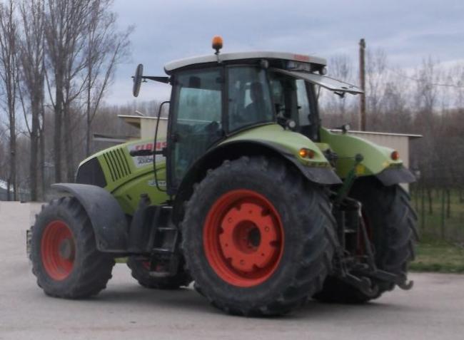Mennyibe kerül összességében egy traktor?