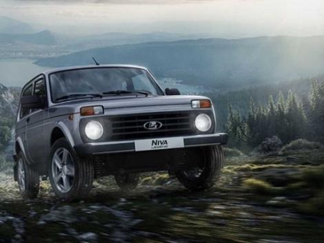 15 év után visszakapja régi nevét a szovjetek legendás terepjárója, a Lada Niva