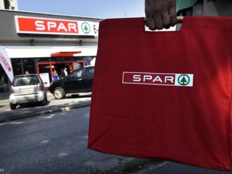 Beszállítói szerződésekkel trükközött a SPAR – 80 millióra büntette a Nébih