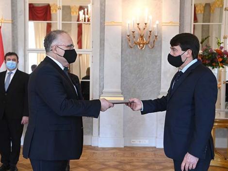 Új rektor a Soproni Egyetem élén