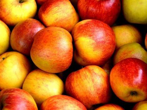 Miért csökken a világ almatermelése?