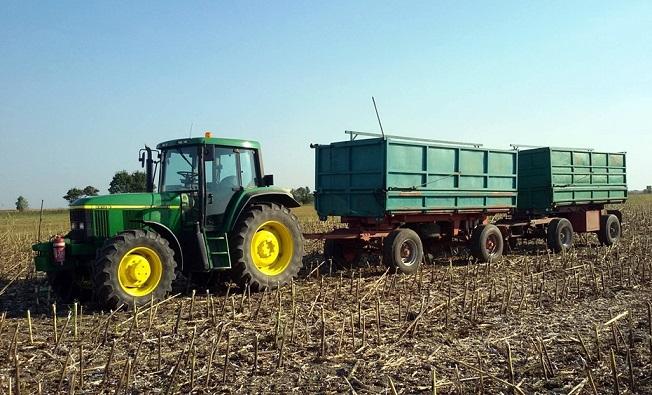 ismerősök mezőgazdaság