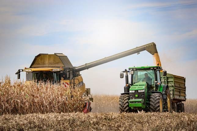 Az agrárpiac 11 százalékkal nőtt.