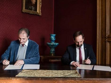 Együttműködési megállapodást kötött a Marton Genetics és a Bio-Nat Kft.