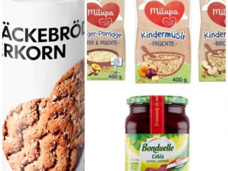 Ezeket a termékeket hívták vissza az elmúlt napokban – ezekből semmiképp ne egyél!
