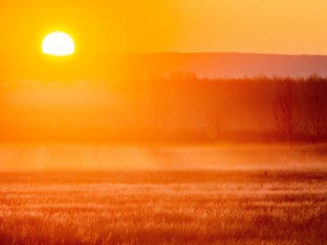 Hogyan fog a jövőben viselkedni a Nap, és ez milyen hatással lesz a Föld elektromos áramköreire és a műholdakra?