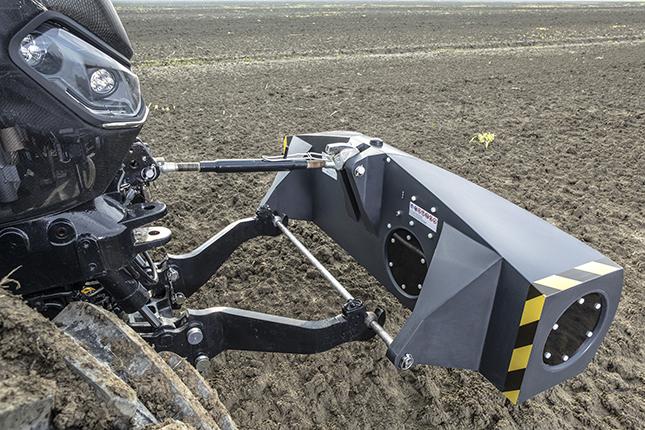 SoilXplorer talajelemzés