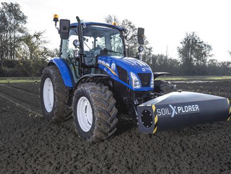 Egymilliót spórolni az inputanyagon, miközben 1 tonnával nő a termésátlag? – A Fejér megyei gazda elmondja, hogyan