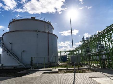 Évente 500 ezer tonna kukoricát dolgoz fel a magyar izocukor gyár