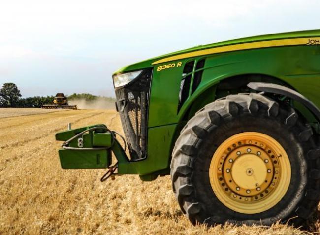 A talajtaposás valódi ára! Ezt csináld, ha nem akarsz terméskiesést