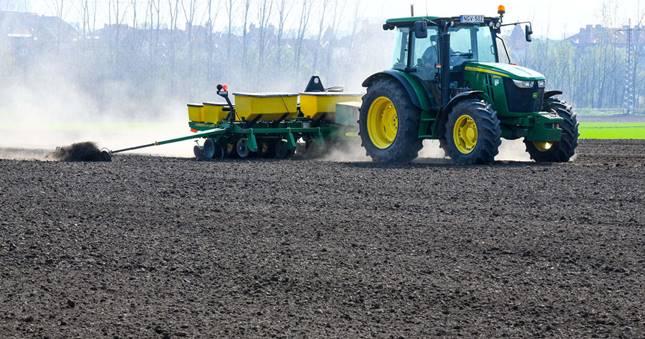 Syngenta fenntartható mezőgazdaság
