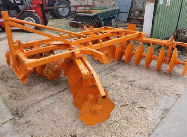 Óriási az igény a használt mezőgazdasági gépekre