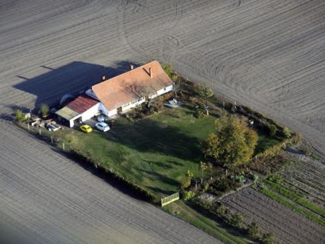 Újra lehet pályázni a tanyák fejlesztésére